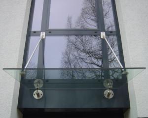 Metallbau Martin - Aluminiumbau