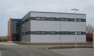 Metallbau Martin - Stahlbau